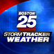 Boston 25 Weather by Cox Media Group Inc.