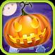 Halloween Pumpkin Maker Deluxe by Detention Apps