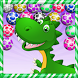 Dinosaur bubble Shooter by Bubble Shooter & Shooting 2016