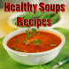 Healthy Soups Recipes by Extended Web AppTech