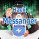 Messanger Hack Prank by Smougen Games