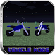 Vehicle Mods For MCPE by PawarDev