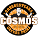 Cosmos Cheesesteaks by Precision Point of Sale Cloud