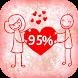 Love Meter by Smart Prank Zone