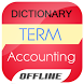 Accounting Dictionary by Offline Dictionary Inc
