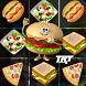 Burger Match Blast 2018 by TRT Studios