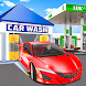 Sports Car Wash Gas Station by Versatile Games Studio