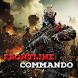 FrontLine Commando by Appz Storm Studio