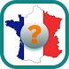 Europe countries map quiz by AdjaTea