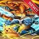 Best Pokemon For Wallpaper Art by PINZI ART