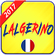 LALGERINO MUSIQUE 2017