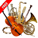 Musical Instrument Sounds by BHI Soft Android