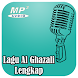 Lagu Al Ghazali Lengkap by Brontoseno