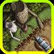 Monster Forest -Finger Defense by eduri