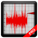 Vibration Meter PRO by Gamma Play