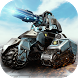 Robot Warriors Tower Defense Strategy Game by Gamtertainment