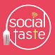 Social Taste English Demo by Social Taste - Imperatus Ltd