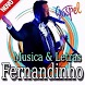 Fernandinho Musicas Evangelicas 2018 by gelah njayo abang dek