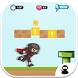 Super Ninja World by Master King Apps
