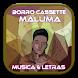 Maluma Musica y Letras by rsTaVLR
