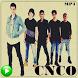 CNCO Musica y Letra by sobexdev