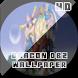 Super Dragon DBZ Wallpaper Fan by Studio 16