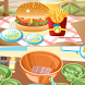 Rie's Recipe Book - cooking by Girl Games - Vasco Games