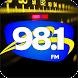 RADIO NOVA GERAÇÃO FM by Well Tecnologia