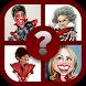 Famous music caricatures quiz by AdjaTea