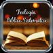 Teología Bíblica Sistemática by Apps Teología, Diccionarios y Biblicas Cristianas