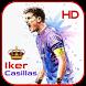 Iker Casillas Wallpaper HD by Artamedia Inc.