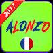 Alonzo 2017 by ayoutoun
