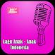 Lagu Anak Anak Indonesia by Brontoseno