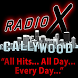 CALLYWOOD Radio X by CALLYWOOD Music LLC