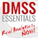 DMSS Essentials Mobile by Bruno Modesto
