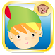 PlayBooks: Peter Pan by Genedea Interactive
