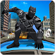 Panther Super Hero Crime City Battle by Immortality Games
