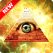 Cool Illuminati Wallpaper by Pinza