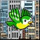 city bird by Jordan Herrera