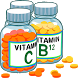 Vitamins : Role & Importance by Techionics
