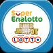 Estrazioni Lotto Italia