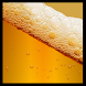 Beer & Battery level LWP by PanSoft