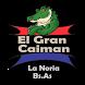 GRAN CAIMAN LA NORIA BS AS