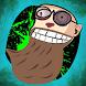 Troll face Run Quest by Design Appz