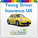 Young Driver Insurance UK by Rainbow Group