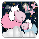 Cute Sheep Nighty Launcher