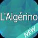 Ecoutez L'Algérino: dernières chansons