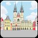 Прага 2016. Офлайн карта. by Makzimi Mobile