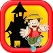 Escape Games: Abandoned Castle by funny games
