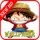 Monkey D. Luffy Wallpaper Cartoon Anime by Anime Wallpaper Software